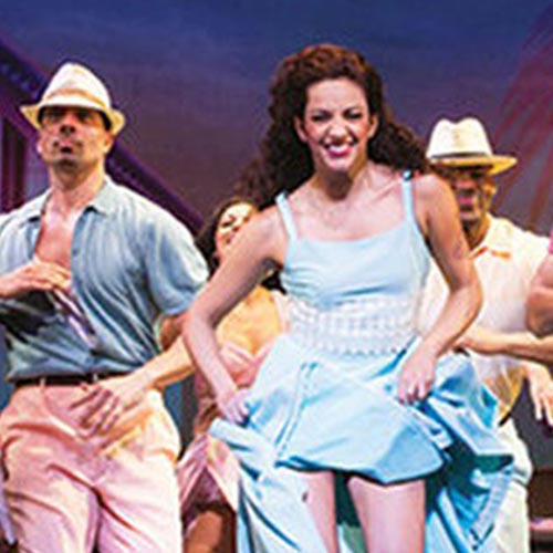 The Gloria Estefan Musical