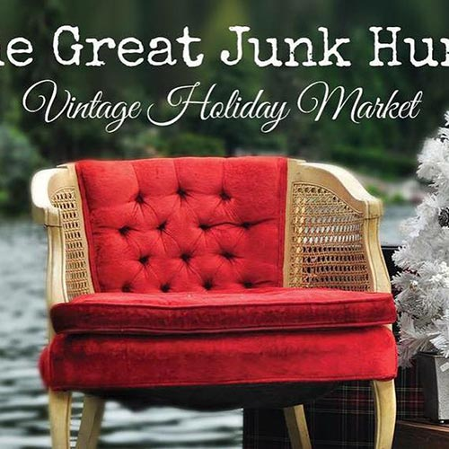 The Great NW Junk Hunt