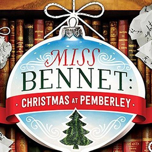 Ms Bennett's Christmas at Pemberley Estate