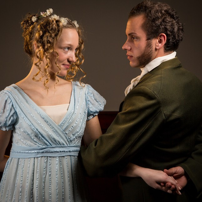 Jane Eyre, a Classic Romance Musical