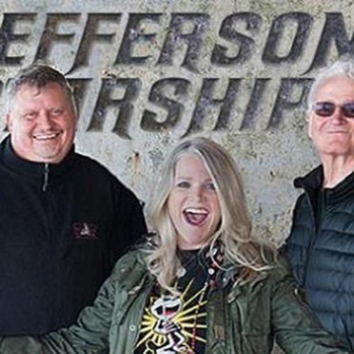 Jefferson Starship through the Decades