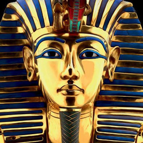 Discover King Tut Exhibition