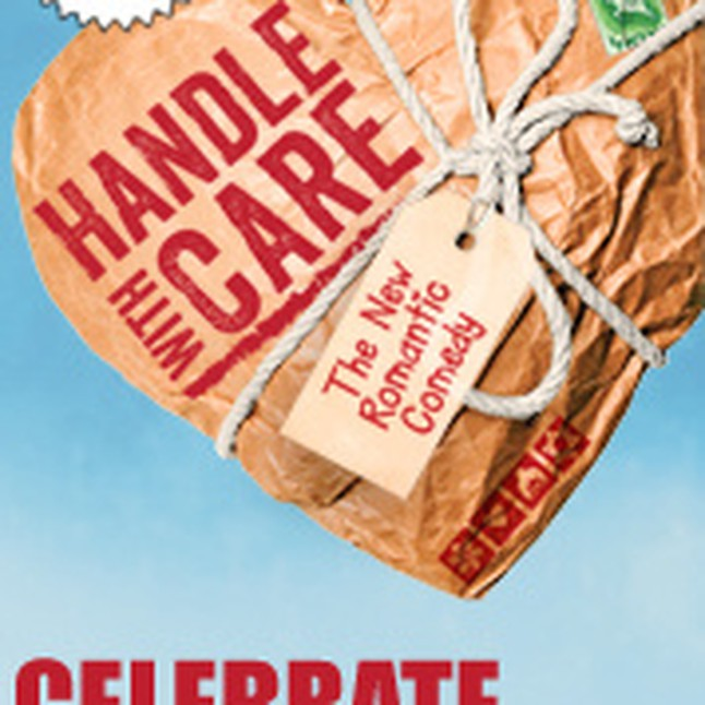 Romantic Holiday Comedy Handle with Care