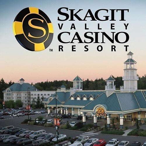 Skagit Casino Halloween Express